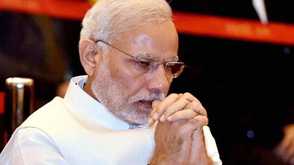 RBIની સરકારને 'રેડ એલર્ટ', PM મોદી સામે છે આ 4 મસમોટા જોખમો!