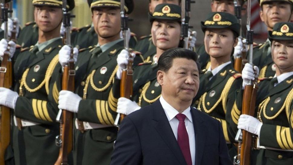 માલદીવ મામલે ચીનની ભારતને ચેતવણી, સૈન્ય દખલગીરી કરશે તો જોવા જેવી થશે