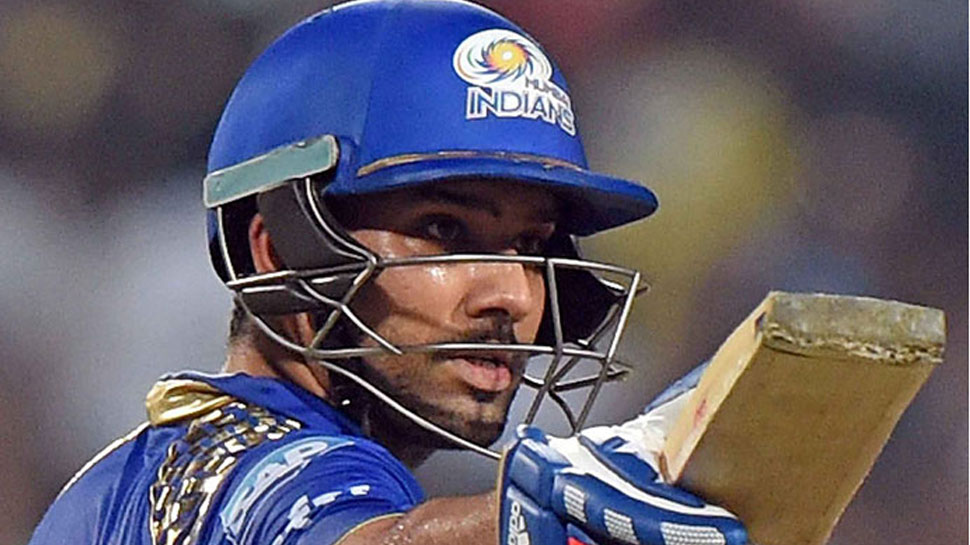Rohit Sharma for Mumbai Indians