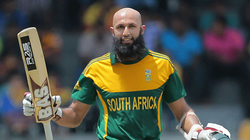 Hashim Amla is no 1 in getting 5000 run quickly