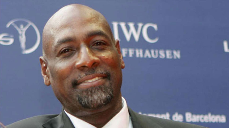 Viv Richards is no. 2