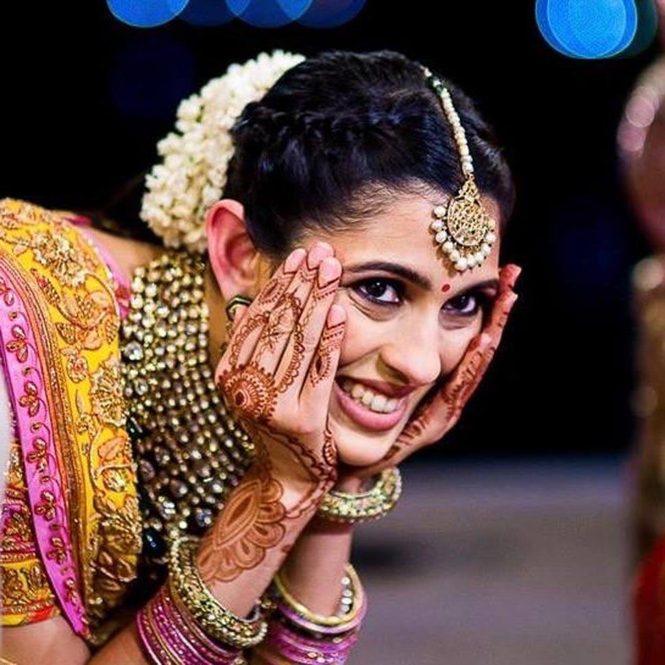 Who is Shloka Mehta – rumoured fiancée of Akash Ambani22