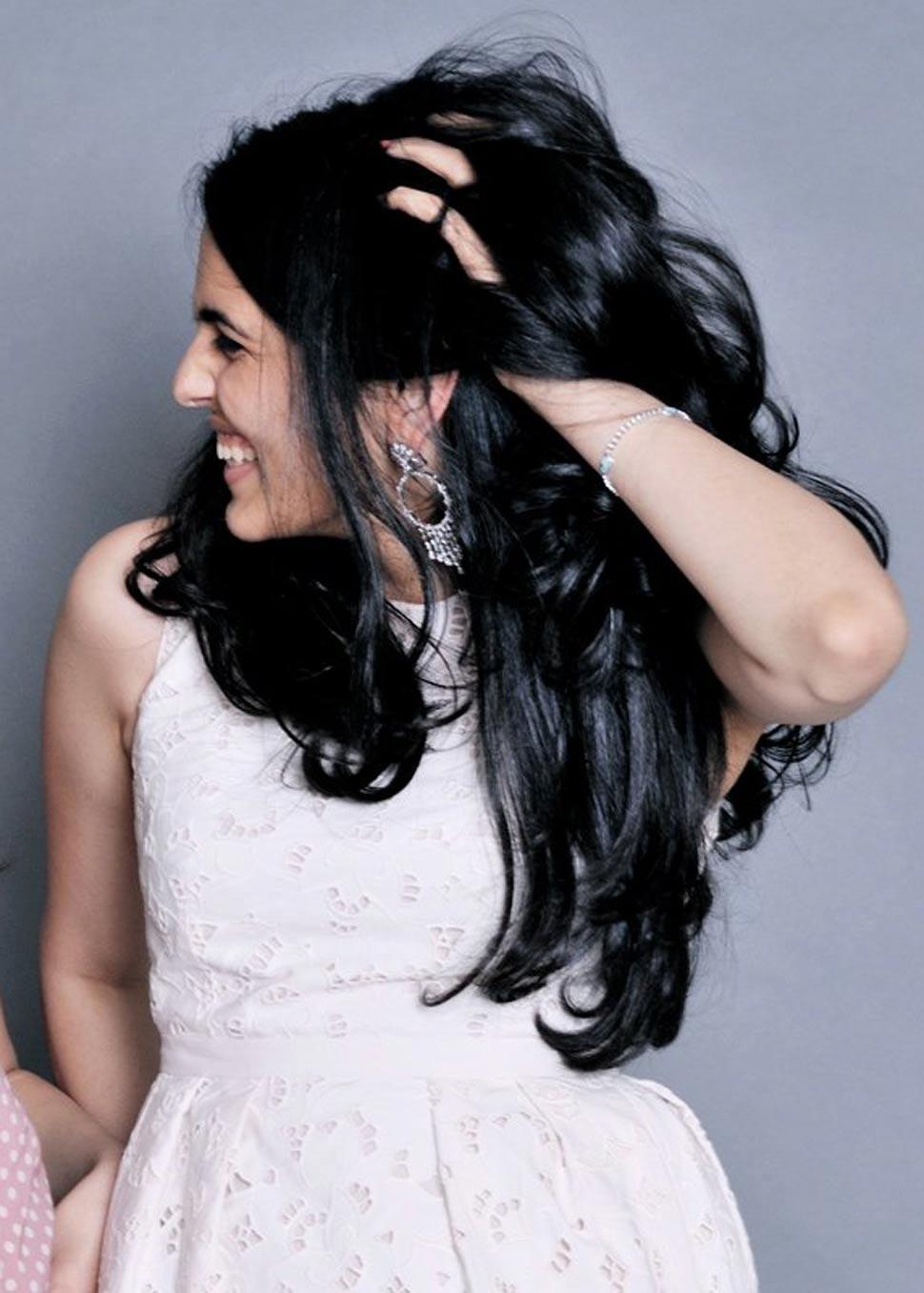 Who is Shloka Mehta – rumoured fiancée of Akash Ambani2245
