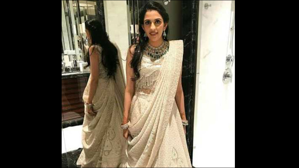 Who is Shloka Mehta – rumoured fiancée of Akash Ambani2245343434