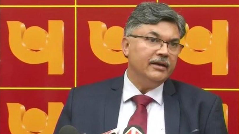 PNB મહાકૌભાંડ: SFIOએ બેંકના એમડી સુનીલ મહેતાની કરી પૂછપરછ
