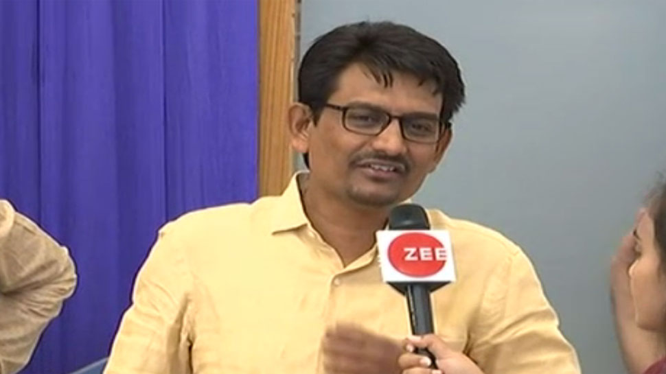 VIDEO: વિધાનસભા ગૃહમાં મારામારી, અલ્પેશ ઠાકોરના BJP ધારાસભ્ય પર ગંભીર આરોપ