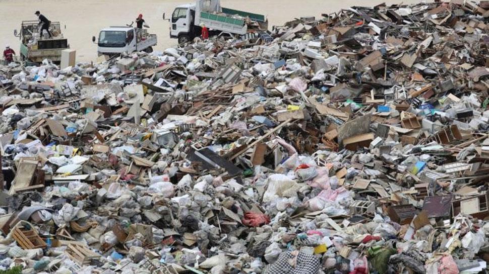 અફઘાનિસ્તાનમાં ડેમ તુટતા ગામ નાબુદ, જાપાનમાં મૃત્યુ આંક 200ને પાર પહોંચ્યો