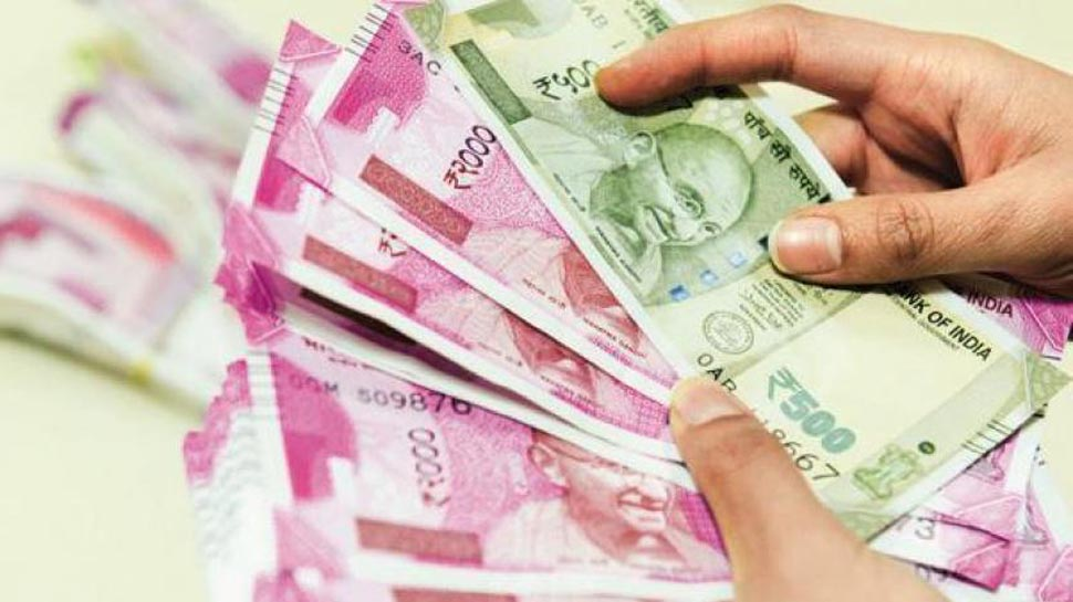 EXCLUSIVE: સાતમા પગાર પંચની કેન્દ્રીય કર્મચારીઓની માંગ સ્વીકારાઇ, સરકાર આપશે લઘુત્તમ પગાર રૂપિયા 26,000