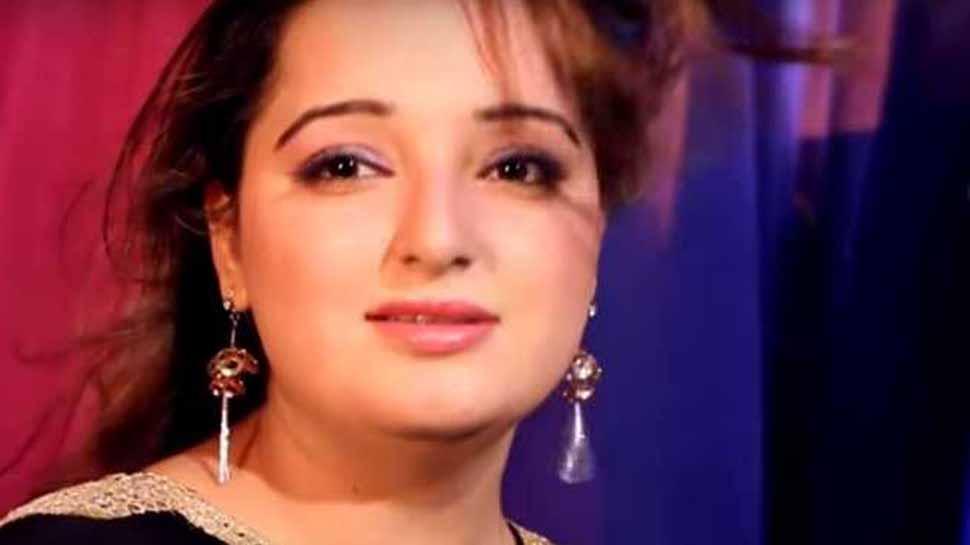 પાકિસ્તાનમાં વધુ એક અભિનેત્રીની હત્યા, પતિએ ઘરમાં ઘૂસીને ગોળીથી વીંધી નાખી