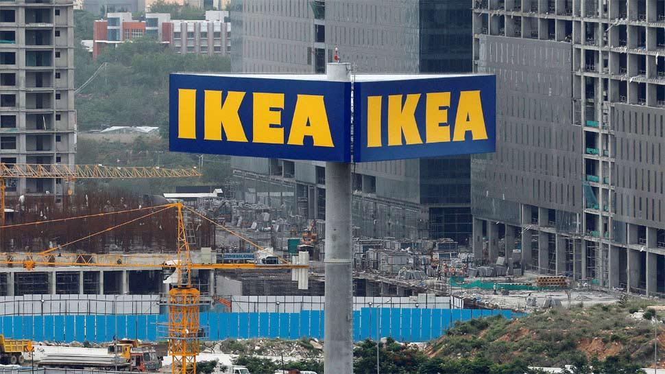 IKEA નો પ્રથમ સ્ટોર આજથી ખૂલશે, 200 રૂપિયાથી ઓછી કિંમતમાં મળશે વસ્તુઓ