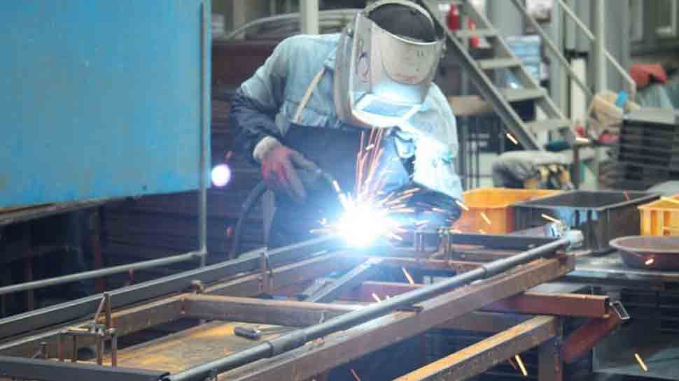સારા સમાચાર: ઔદ્યોગિક ઉત્પાદનનો આંકડો વધ્યો, મેન્યુફેક્ચરિંગે લગાવી છલાંગ