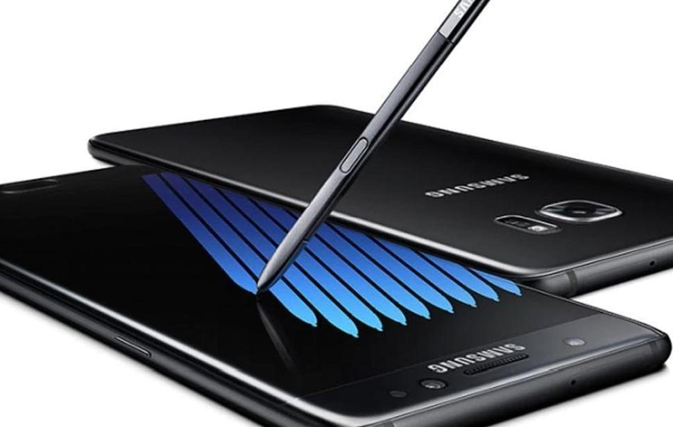 Samsung Galaxy note 9 coming today