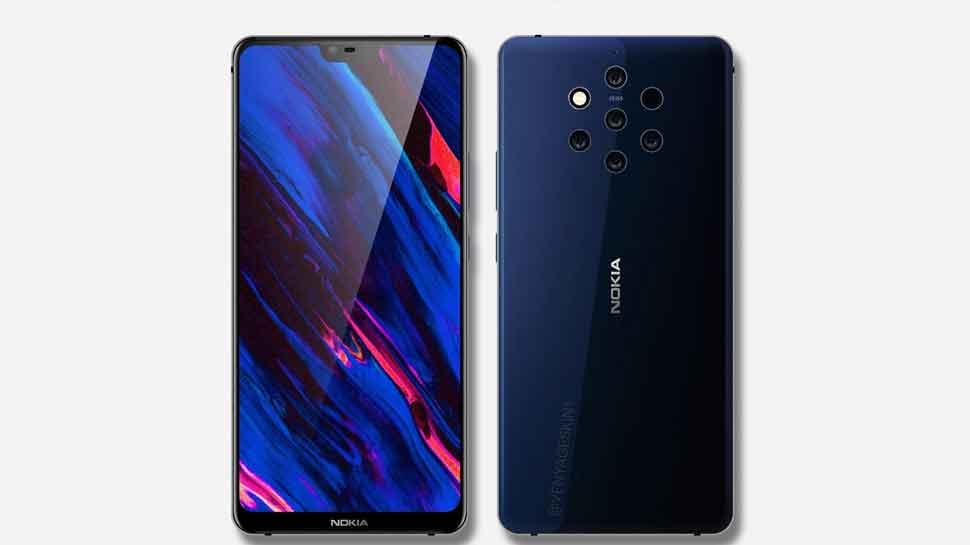 Nokia 9ની ડિસ્પ્લે 6.01 ઇંચ હશે