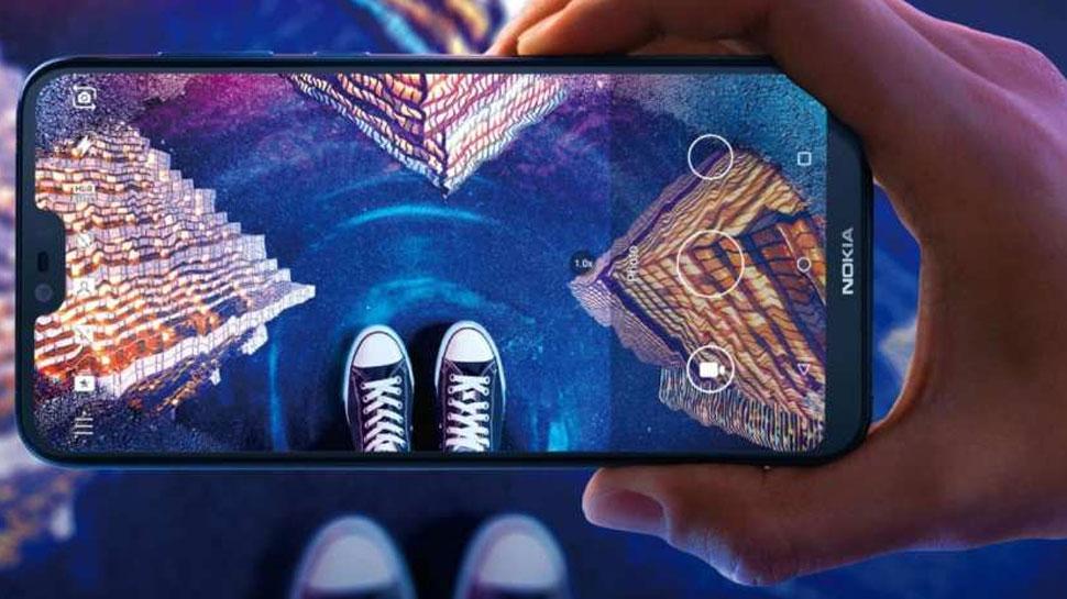 ટુંક સમયમાં જોવા મળશે Nokiaનો જબરદસ્ત ફોન 7.1 Plus, આ હશે ફિચર્સ