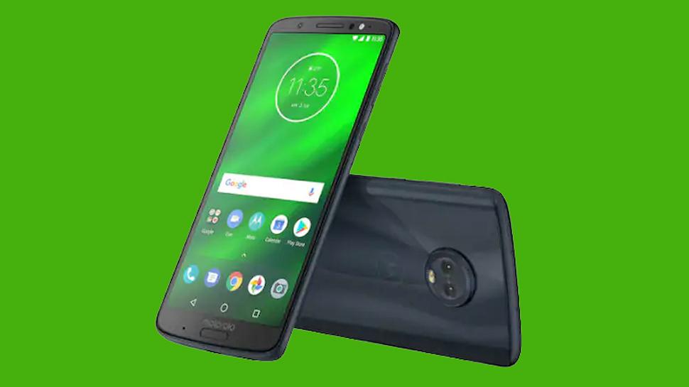 મોટારોલાએ મોટો જી સીરીઝનો લોન્ચ કરાયો નવો સ્માર્ટફોન Moto G6 Plus, જાણો શું કિંમત અને ફિચર્સ