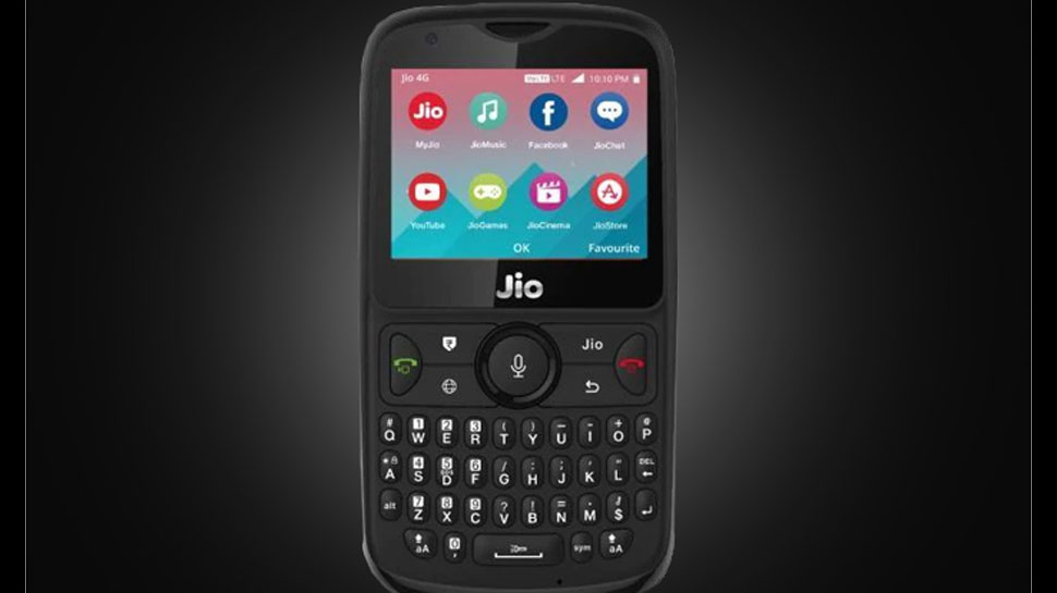Jio Phone 2નું આજે ફરી સેલ, નોંધ કરી લો સમય