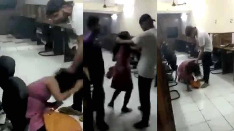 દિલ્હી: યુવતીની મારપીટ પહેલા યુવકે કર્યો હતો રેપ, આરોપીની ધરપકડ