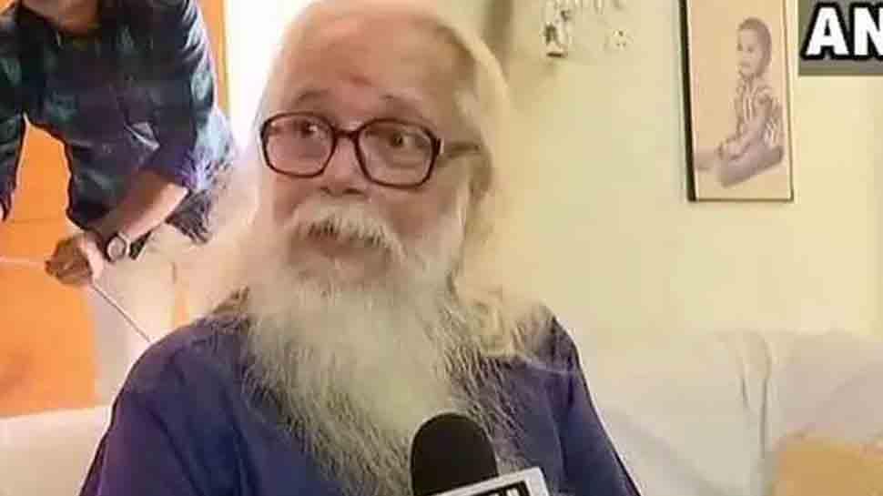 ISRO જાસુસી કેસ: દોષીત વૈજ્ઞાનિકને 50 લાખના વળતરનો સુપ્રીમાદેશ