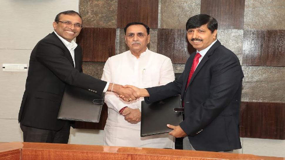 હિન્ડાલ્કો ગુજરાતમાં 3500 કરોડનું રોકાણ કરશે, રાજ્ય સરકાર સાથે કર્યો કરાર