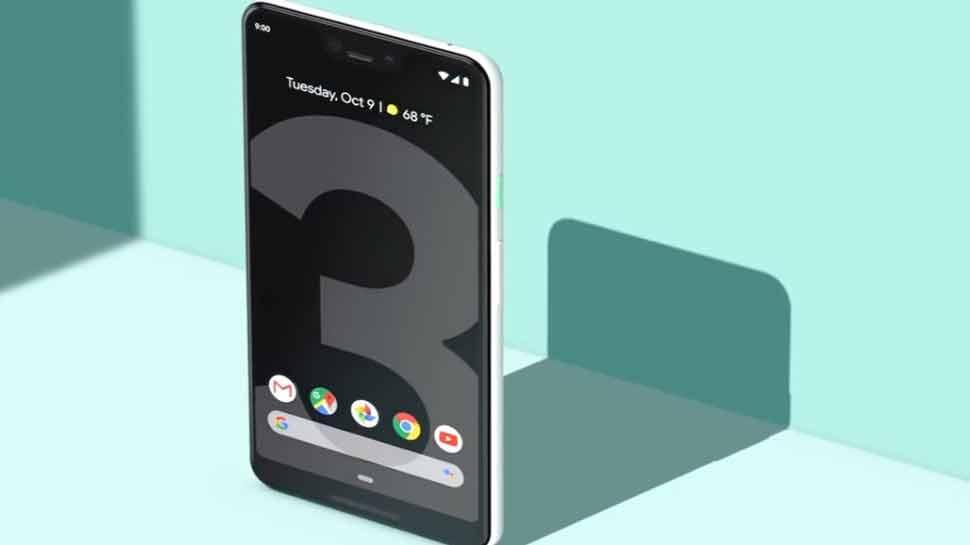 Googleનો Pixel 3 અને Pixel 3 XL થયો લોન્ચ, ભારતમાં કિંમત જાણવા માટે કરો ક્લિક