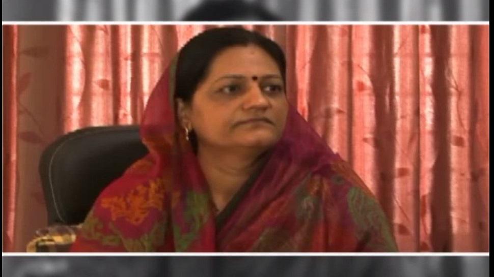 રાજકોટના કોર્પોરેટર ગાયત્રીબા વાઘેલા બન્યા ગુજરાત કોંગ્રેસ મહિલા પ્રમુખ, રાહુલ ગાંધીએ કરી નિમણૂક