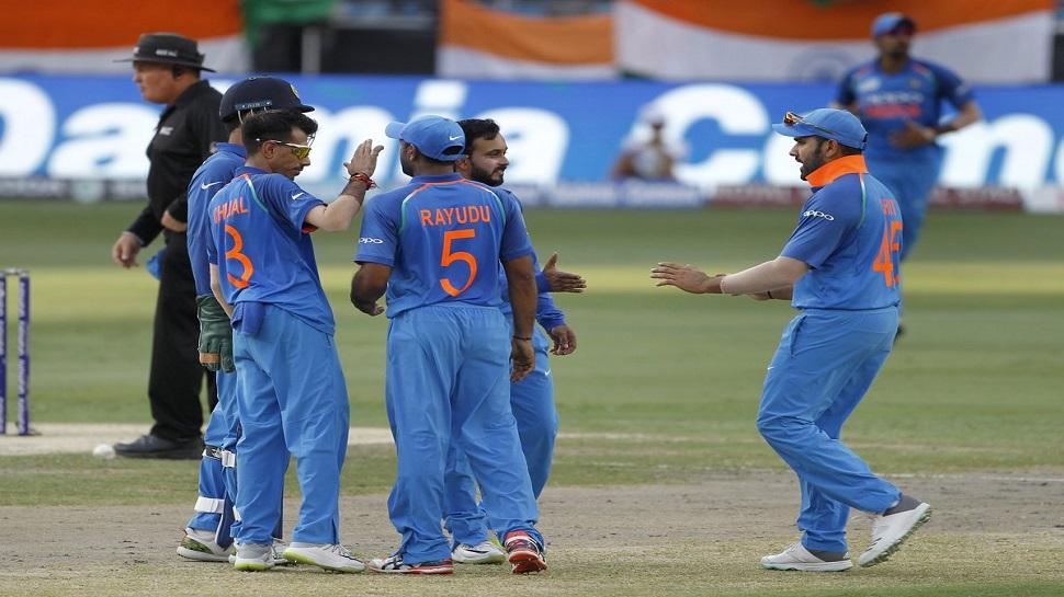 વેસ્ટ ઈન્ડિઝ સામે પ્રથમ બે વનડે માટે ભારતીય ટીમની જાહેરાત, રિષભ પંતને મળ્યું સ્થાન