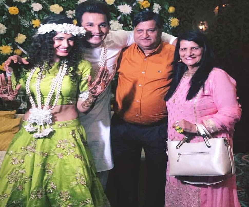 12 ઓક્ટોબરે મુંબઇમાં થઇ રહ્યાં છે લગ્ન