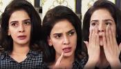 Viral Video: ટીવી ઇન્ટરવ્યૂમાં રોતારોતા PAK એક્ટ્રેસ સબા કમરે જણાવ્યું, 'આ છે આપણી ઔકાત...'