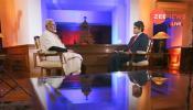 Zee News Exclusive: વિદેશ હોય કે બજેટ વિકાસ એક માત્ર એજન્ડા: PM મોદી