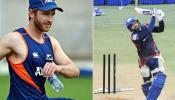 IPL 2018: લો સ્કોરિંગ મેચમાં હૈદરાબદે મુંબઈને હરાવ્યું, રોહિતની ટીમ માત્ર 87માં ઓલઆઉટ