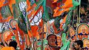 ભડકાઉ ભાષણ આપવામાં સૌથી આગળ છે BJPના નેતાઃ ADR રિપોર્ટ