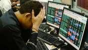 ઘટાડા સાથે ખુલ્યું બજાર, સેન્સેક્સમાં આવ્યો આશરે 400 અંકનો ઘટાડો