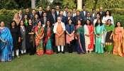 ગુજરાતની વિવિધ યુનિવર્સિટીના 30 પ્રોફેસરોએ દિલ્હીમાં PM મોદી સાથે કરી મુલાકાત