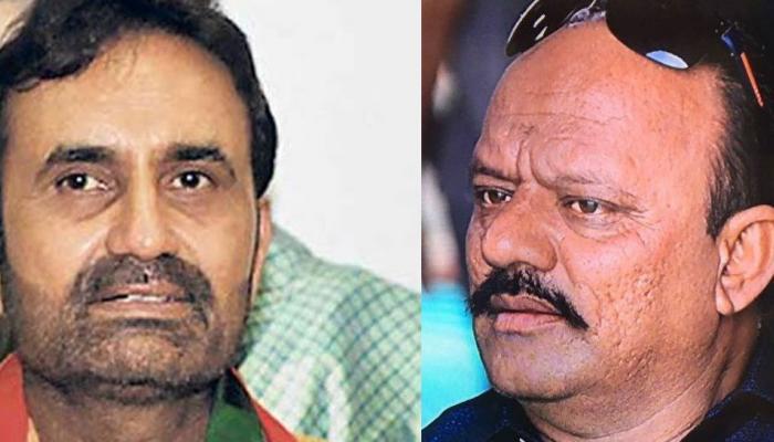 ગુજરાત ચૂંટણી : માંડવી સીટ ; શક્તિસિંહ ગોહિલ vs  વીરેન્દ્ર સિંહ જાડેજા