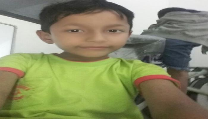Video : લિફ્ટમાં ફસાઈ જતા બાળકનું મોત, શોકિંગ ઘટના