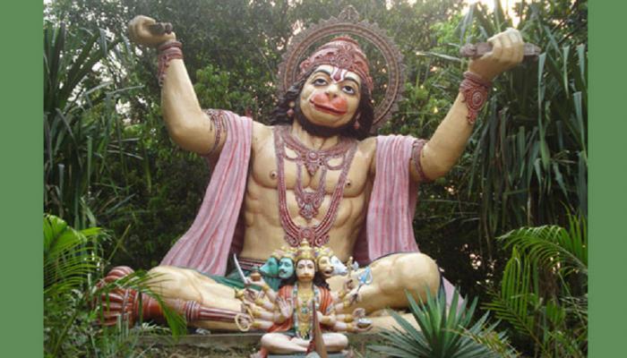 ભગવાન હનુમાનના એ 7 નામ, જે દર્શાવે છે તેમની વિશેષતા