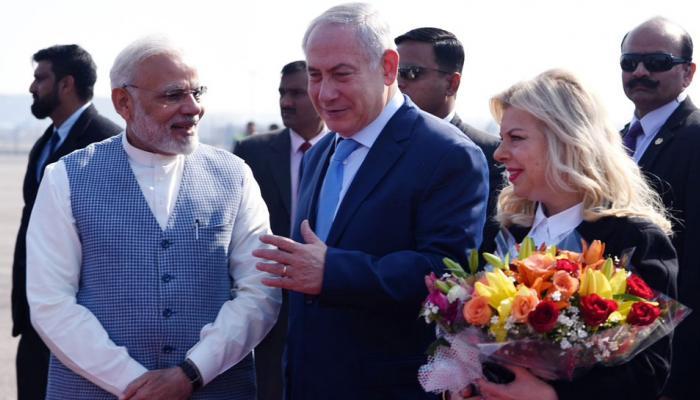 ભારત અને ઈઝરાયેલના PM માટે શાહી ભોજન, કઈ કઈ ચટાકેદાર વાનગીઓ હશે? તે જાણો