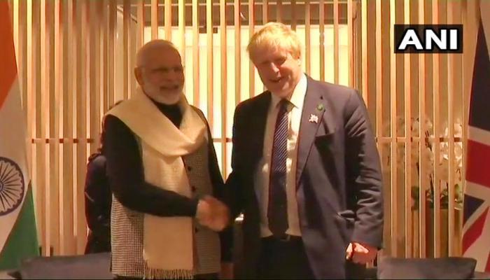 કોમનવેલ્થ સમિટમાં ભાગ લેવા માટે PM મોદી પહોંચ્યા લંડન, ક્વીન એલિઝાબેથ સાથે કરશે મુલાકાત