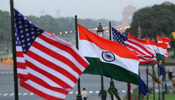 ભારત-અમેરિકા વચ્ચે મજતૂબ આર્થિક સંબંધ જરૂરી
