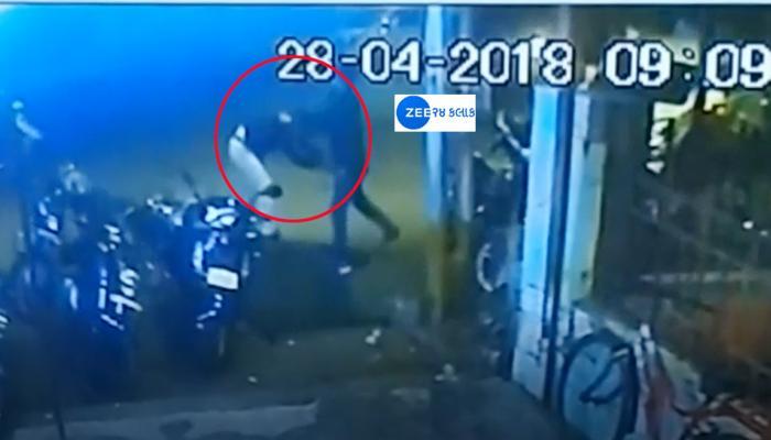 જામનગર: જાણીતા વકીલની છરીના 20 ઘા ઝીંકી હત્યા કરાઈ