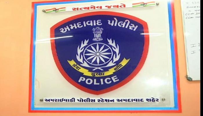 અમરાઇવાડી પોલીસ સ્ટેશનમાં એક આરોપીનું કસ્ટડીમાં મોત