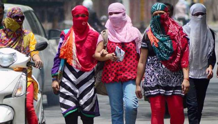 ગુજરાત ભઠ્ઠીમાં શેકાયું, અમદાવાદ સહિત અનેક શહેરોનું તાપમાન 44 ડિગ્રીને પાર