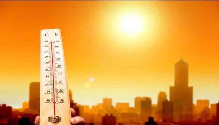 રાજ્યના અનેક શહેરોના તાપમાનનો પારો 41ને પાર, કંડલા સૌથી ગરમ