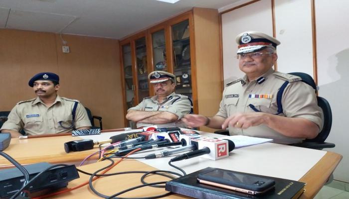 વર્ગ વિગ્રહ જેવી ઘટનાઓ ન બને તે માટે પોલીસતંત્રને ગામડાઓની મુલાકાત લેવા માટે DGPનો આદેશ