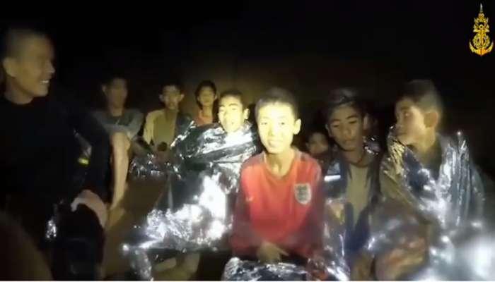 VIDEO થાઈલેન્ડ: 18 દેવદૂતોએ મોતની ગુફામાંથી 4 બાળકોને કેવી રીતે બચાવ્યા? ખાસ જાણો