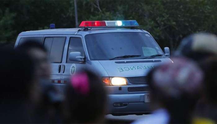 થાઈલેન્ડઃ 17 દિવસ બાદ ગુફામાંથી સુરક્ષિત કાઢવામાં આવ્યા 12 બાળકો અને તેના કોચ, આ છે સંપૂર્ણ ઘટનાક્રમ