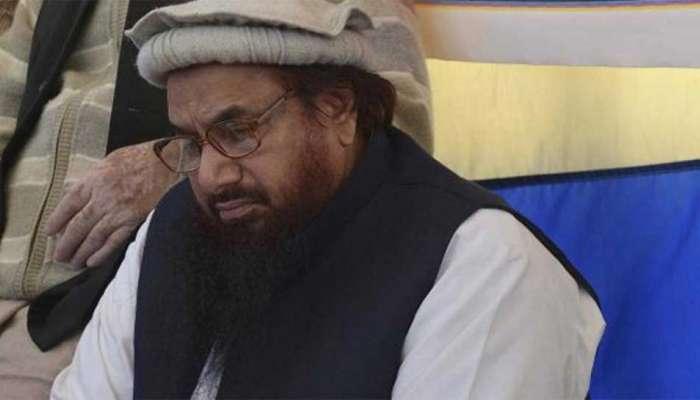 પાકિસ્તાનઃ મુંબઈ હુમલાના માસ્ટરમાઇન્ડ હાફિઝ સઈદને ફેસબુકે આપ્યો મોટો ઝટકો