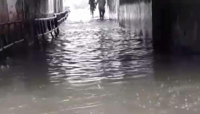 સુરતઃ ઉમરપાડામાં છેલ્લા 24 કલાકમાં 12 ઇંચ વરસાદ