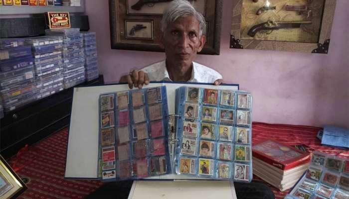 રાજસ્થાનમાં માચીસ મેન બન્યો આ શખ્સ, બનાવ્યો અનોખો રેકોર્ડ, જુઓ PICS