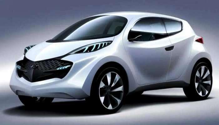 આ છે Hyundai ની નવી Santro, હોઇ શકે છે 4 લાખ રૂપિયા કિંમત, ફીચર્સ પણ દમદાર